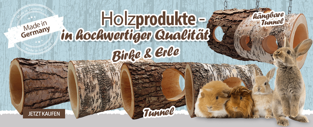Nagertunnel bei www.breker.de